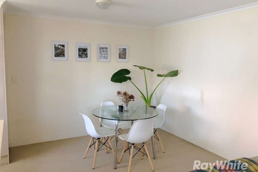 Third view of Homely unit listing, 2/28 Rossiter Parade, Hamilton QLD 4007