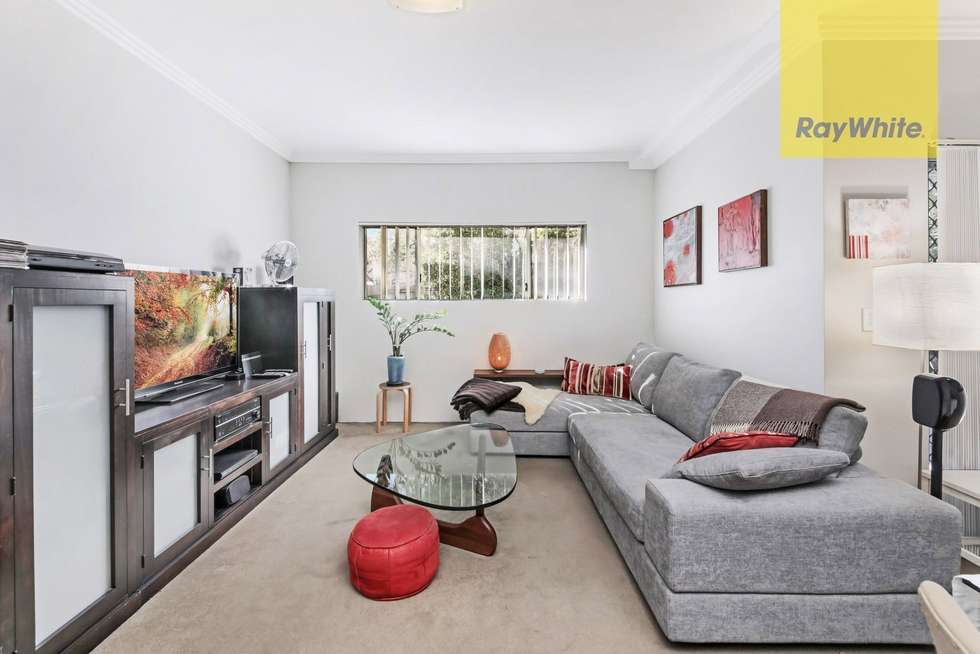 Second view of Homely villa listing, 2/42 Isabella Street, North Parramatta NSW 2151