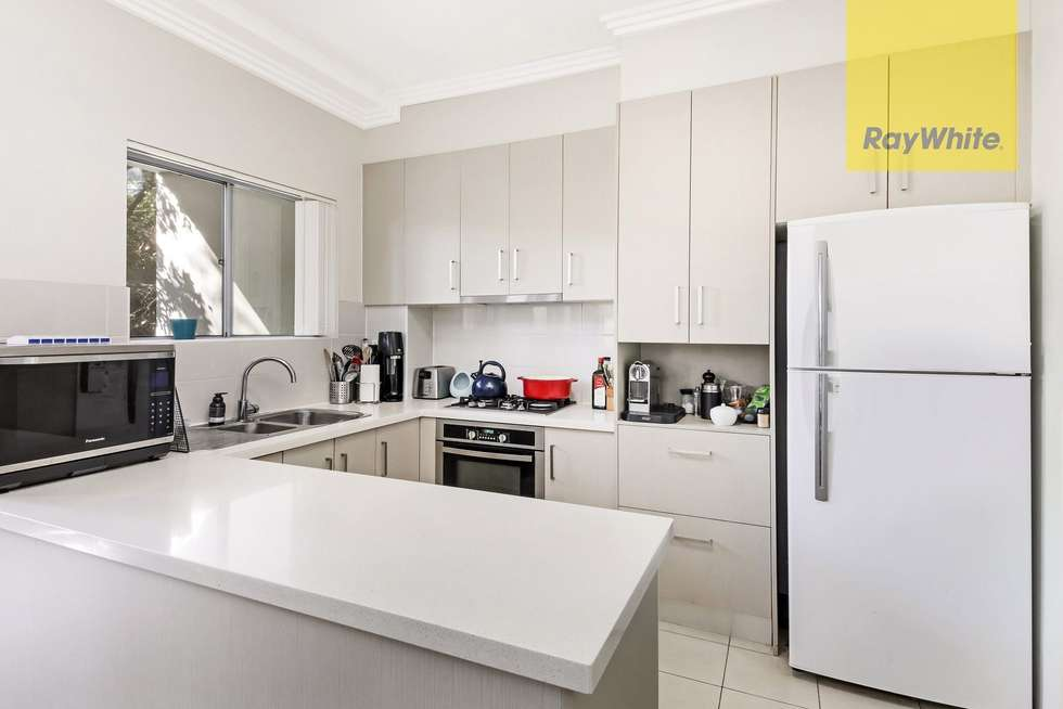 Third view of Homely villa listing, 2/42 Isabella Street, North Parramatta NSW 2151
