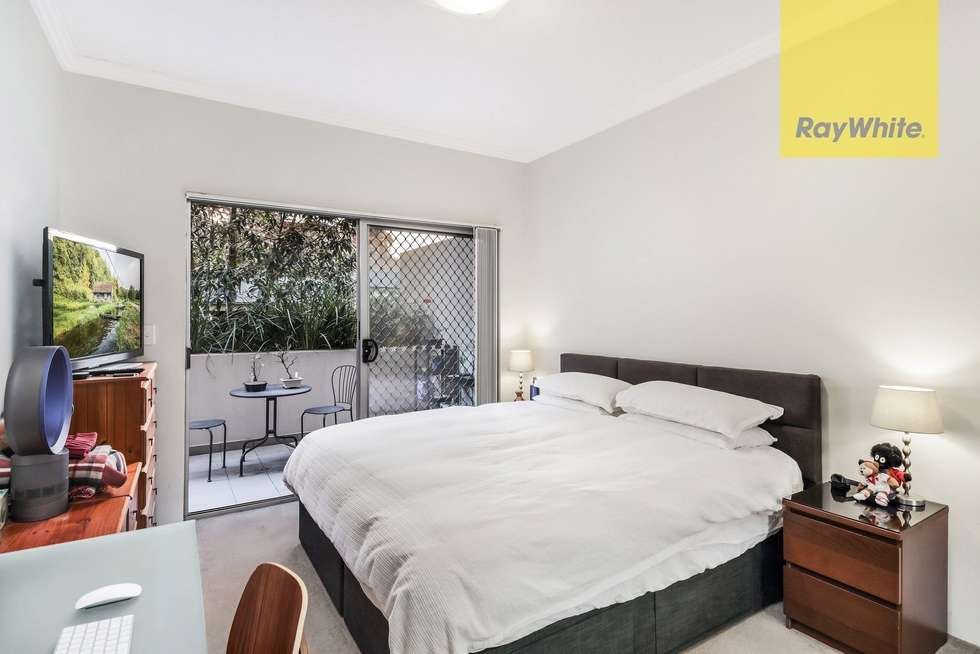 Fourth view of Homely villa listing, 2/42 Isabella Street, North Parramatta NSW 2151