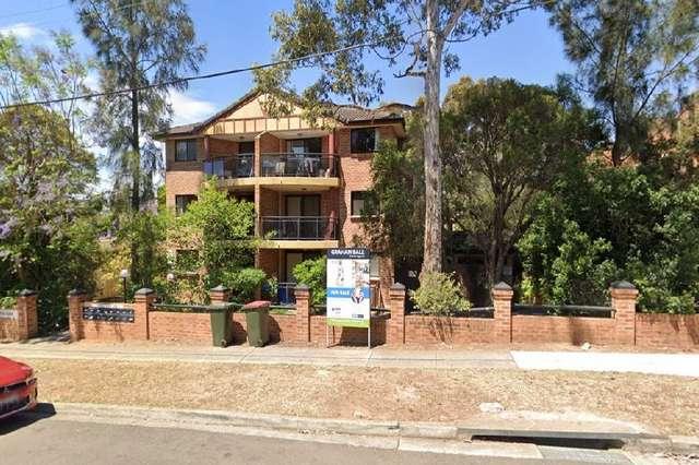 5/10-10a Todd Street, Merrylands West NSW 2160