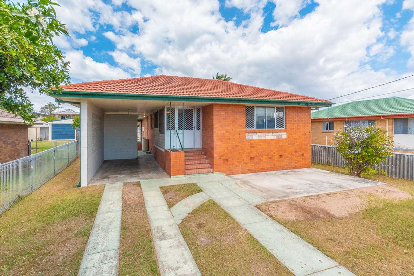 Main view of Homely house listing, 243 Anzac Avenue, Kippa-ring QLD 4021