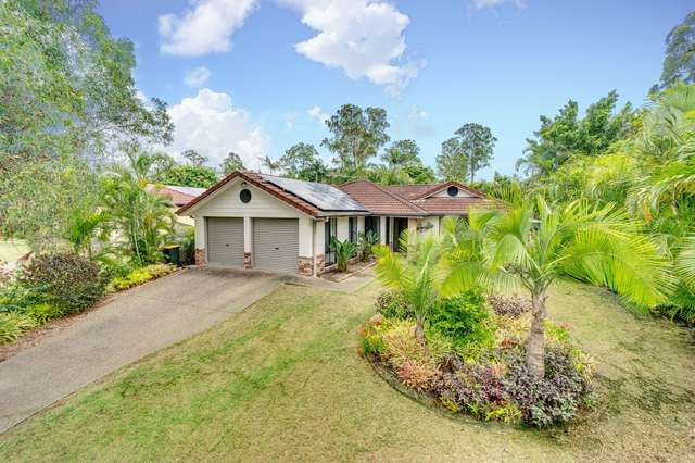 15 Fraser Place, Forest Lake QLD 4078