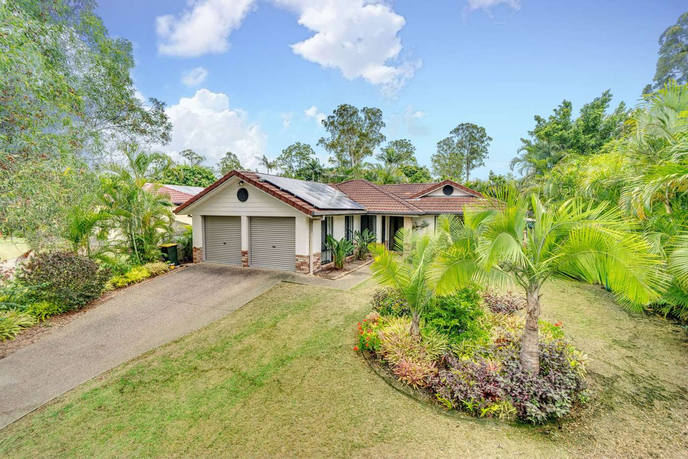 Main view of Homely house listing, 15 Fraser Place, Forest Lake QLD 4078