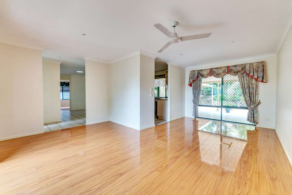 Second view of Homely house listing, 15 Fraser Place, Forest Lake QLD 4078