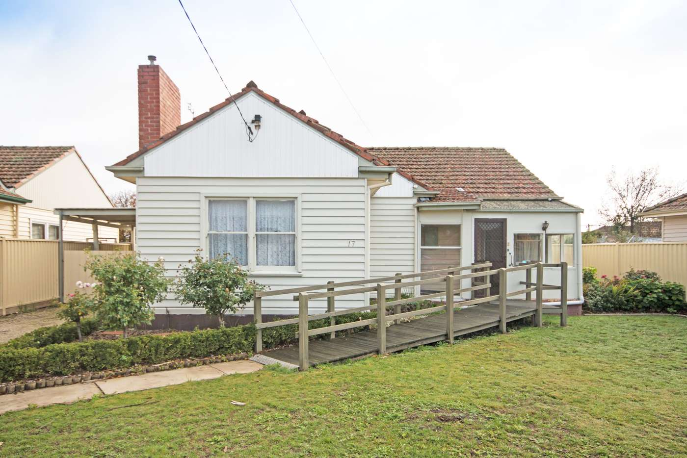 Main view of Homely house listing, 17 Sayle Street, Sebastopol VIC 3356