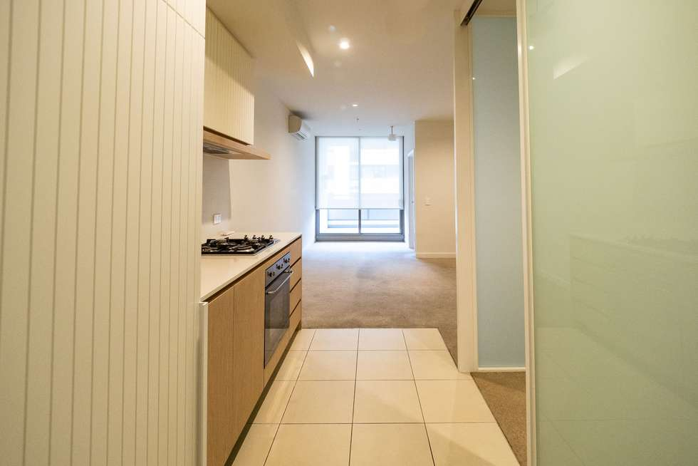 Second view of Homely apartment listing, 107/15 Bond Street, Caulfield VIC 3162