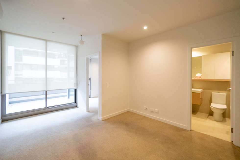 Fifth view of Homely apartment listing, 107/15 Bond Street, Caulfield VIC 3162