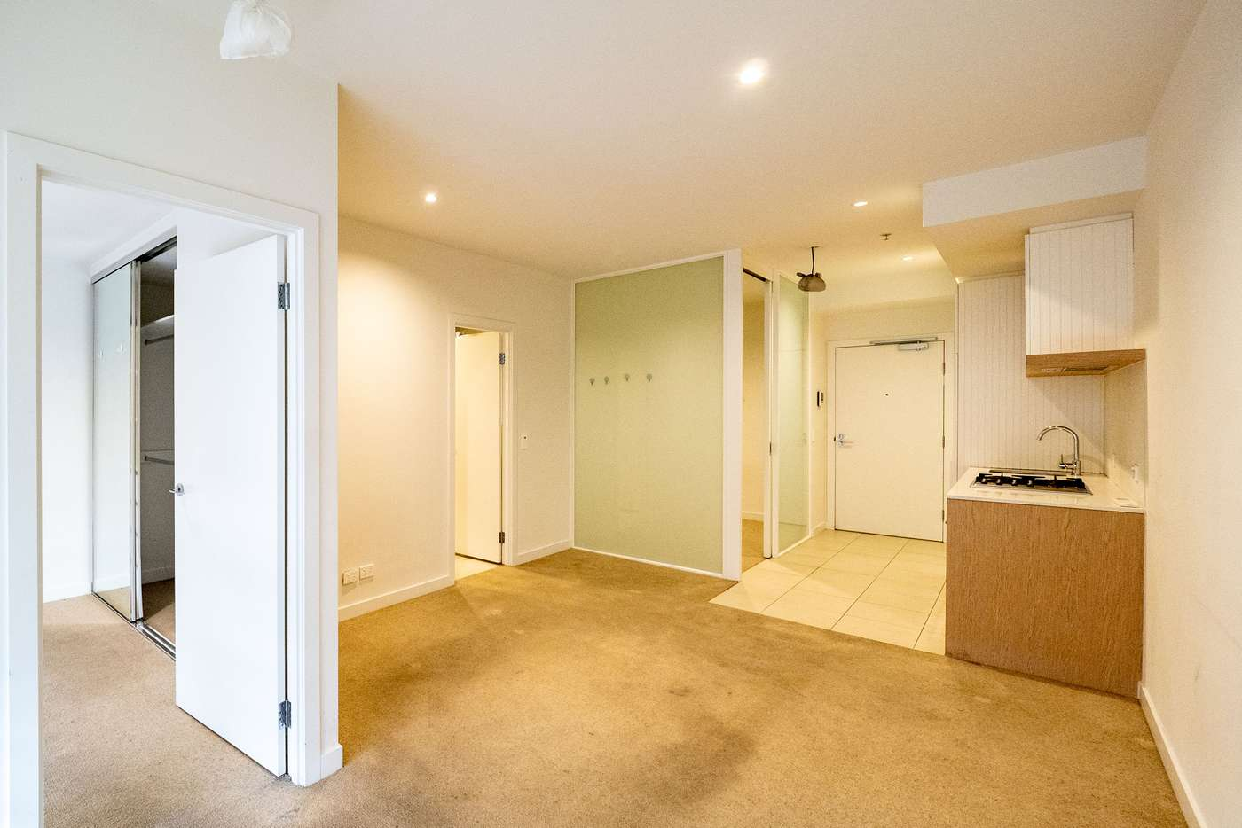 Sixth view of Homely apartment listing, 107/15 Bond Street, Caulfield VIC 3162