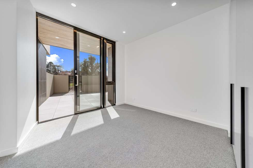 Fourth view of Homely unit listing, 31/7 State Circle, Forrest ACT 2603