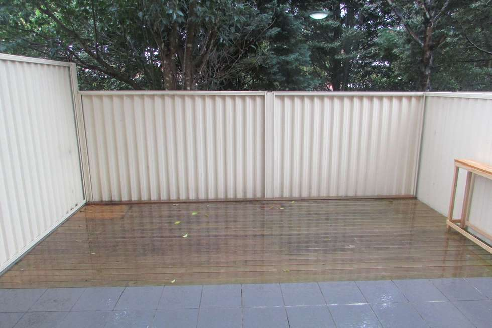 Third view of Homely studio listing, 5/3 Mona Street, Allawah NSW 2218