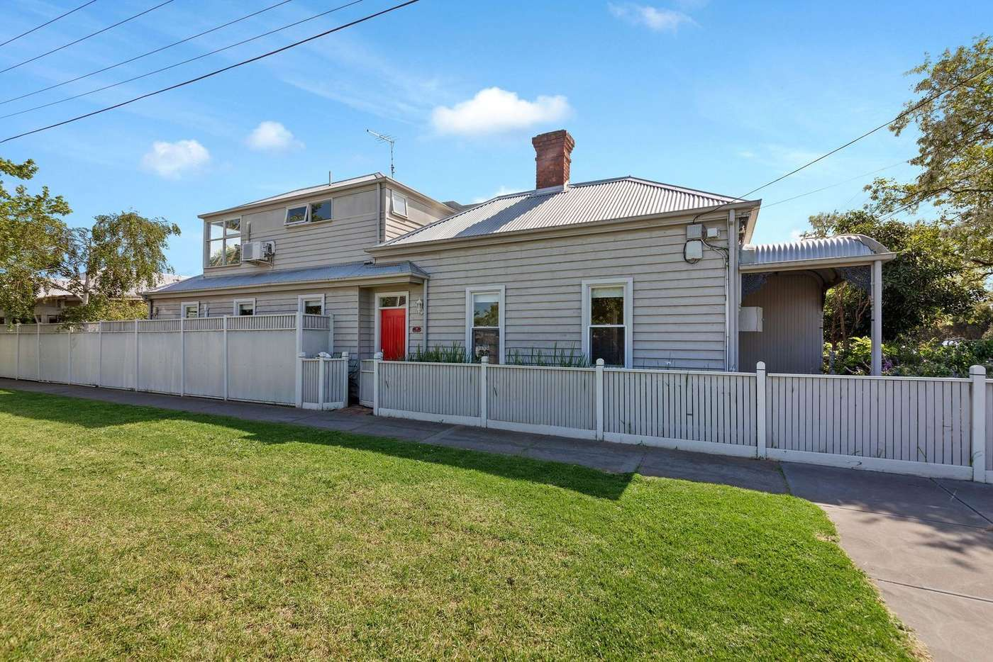 Main view of Homely house listing, 58 Bayview Road, Yarraville VIC 3013