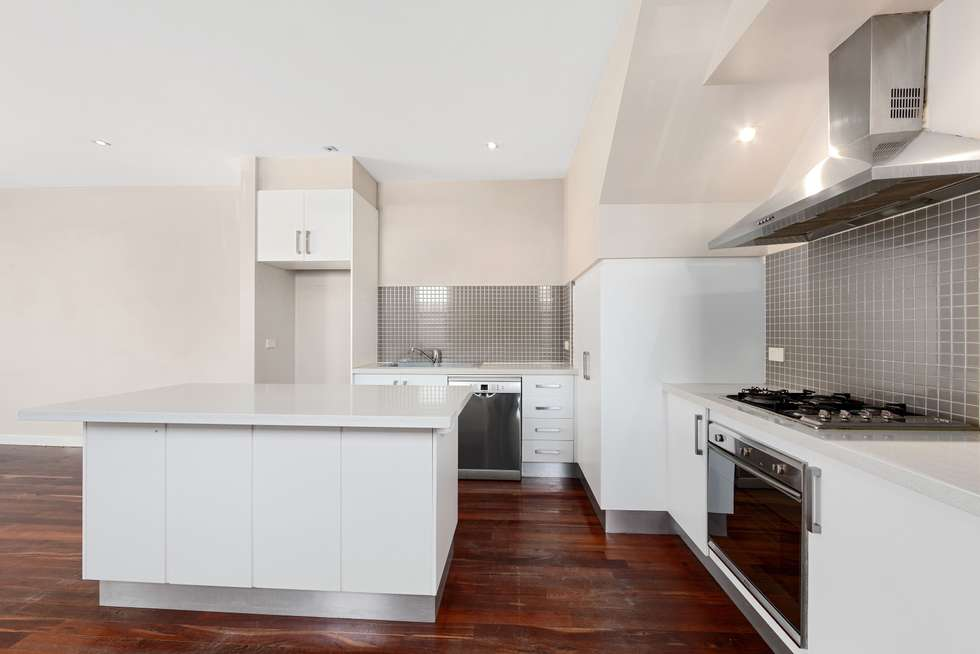 Second view of Homely house listing, 58 Bayview Road, Yarraville VIC 3013
