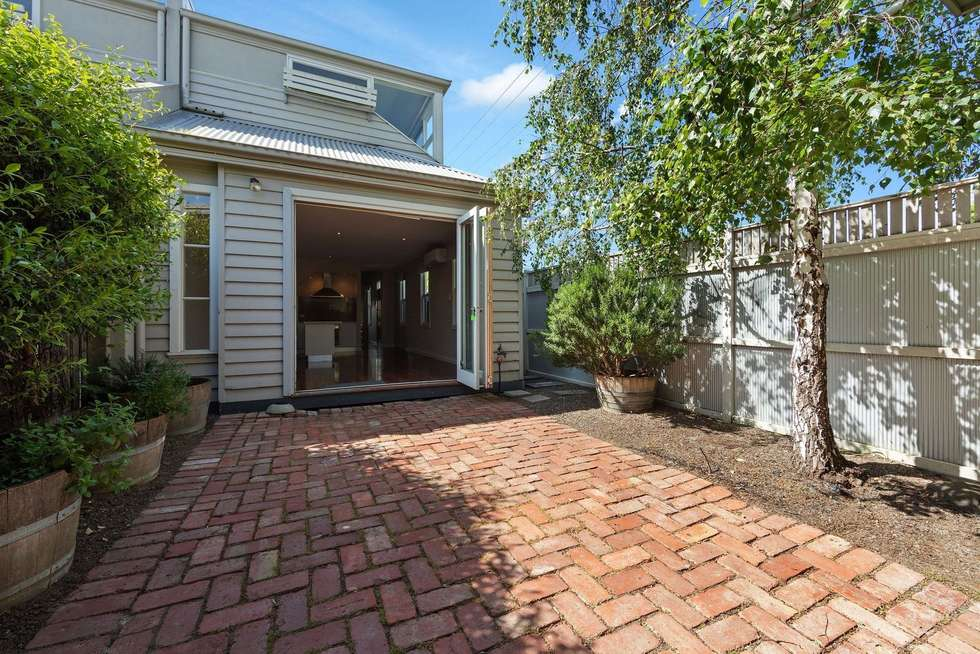 Fourth view of Homely house listing, 58 Bayview Road, Yarraville VIC 3013