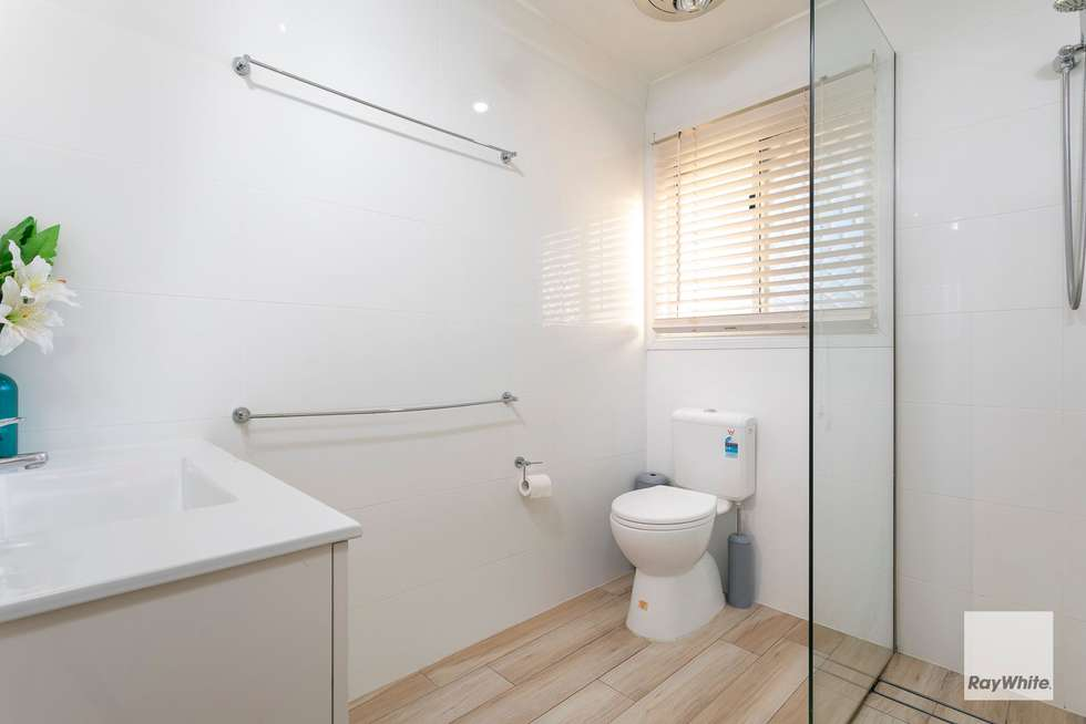 Second view of Homely townhouse listing, 87/14 Kensington Place, Birkdale QLD 4159
