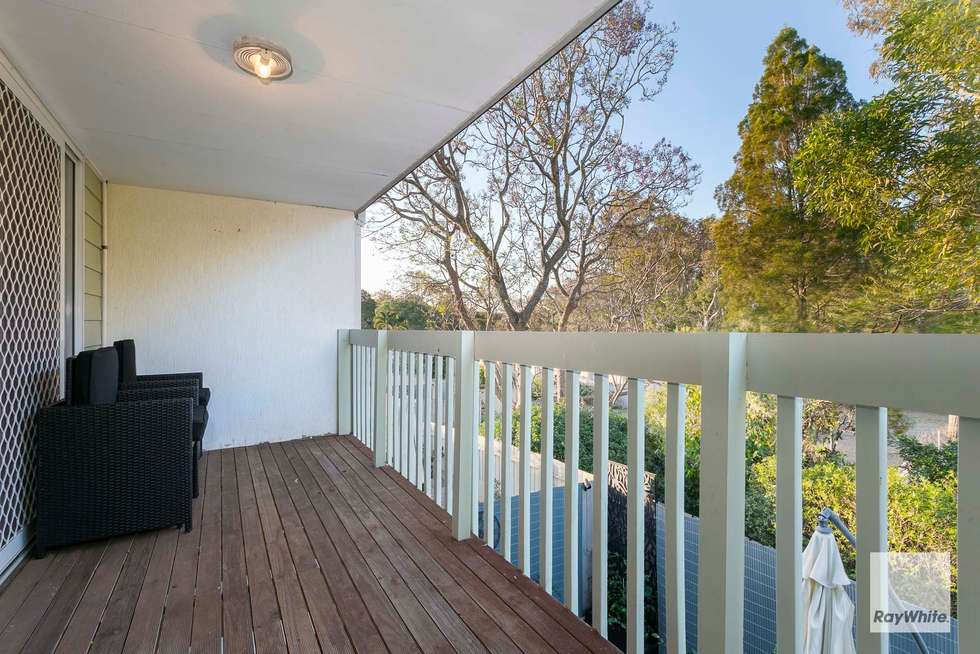 Third view of Homely townhouse listing, 87/14 Kensington Place, Birkdale QLD 4159