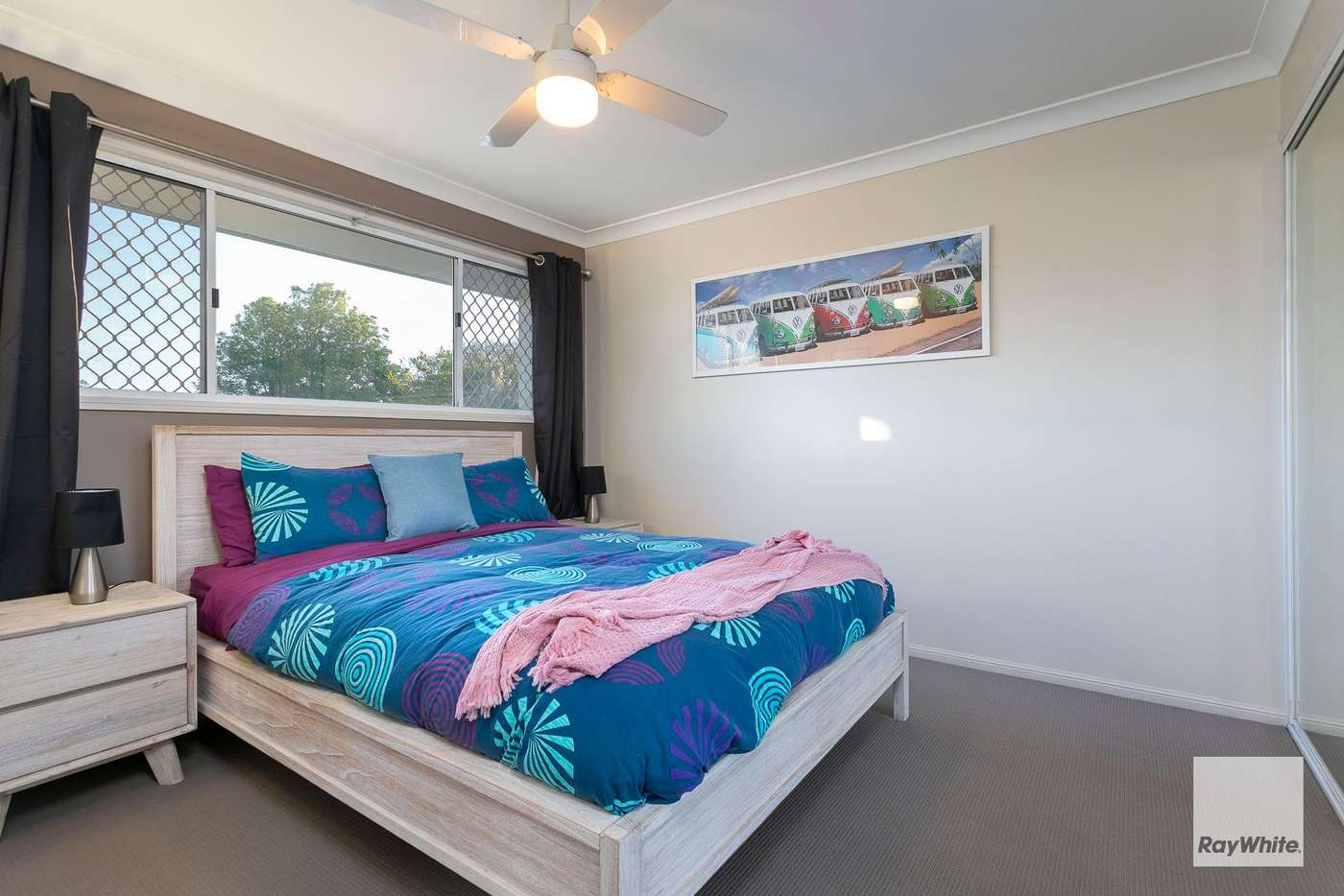 Fifth view of Homely townhouse listing, 87/14 Kensington Place, Birkdale QLD 4159