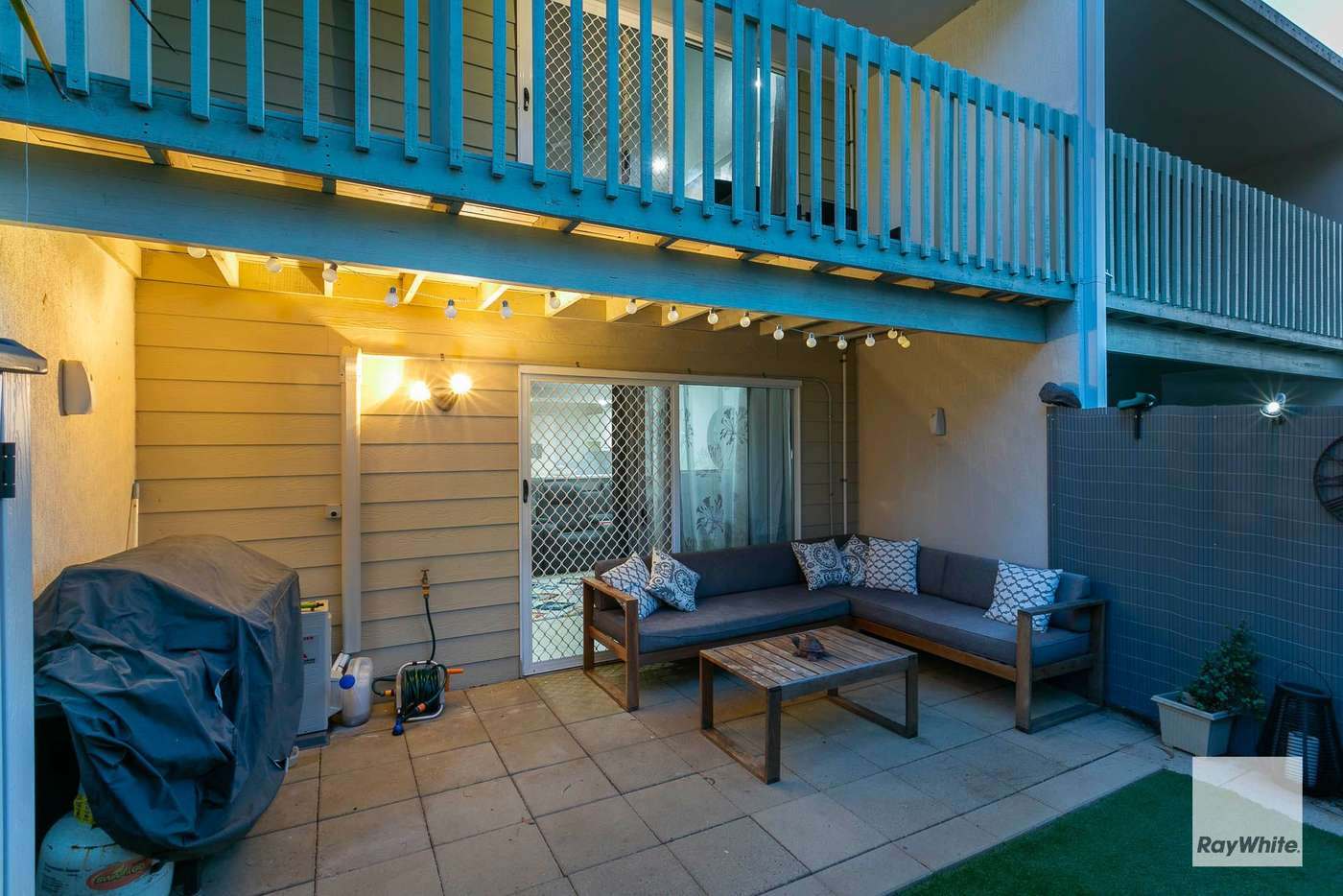 Sixth view of Homely townhouse listing, 87/14 Kensington Place, Birkdale QLD 4159