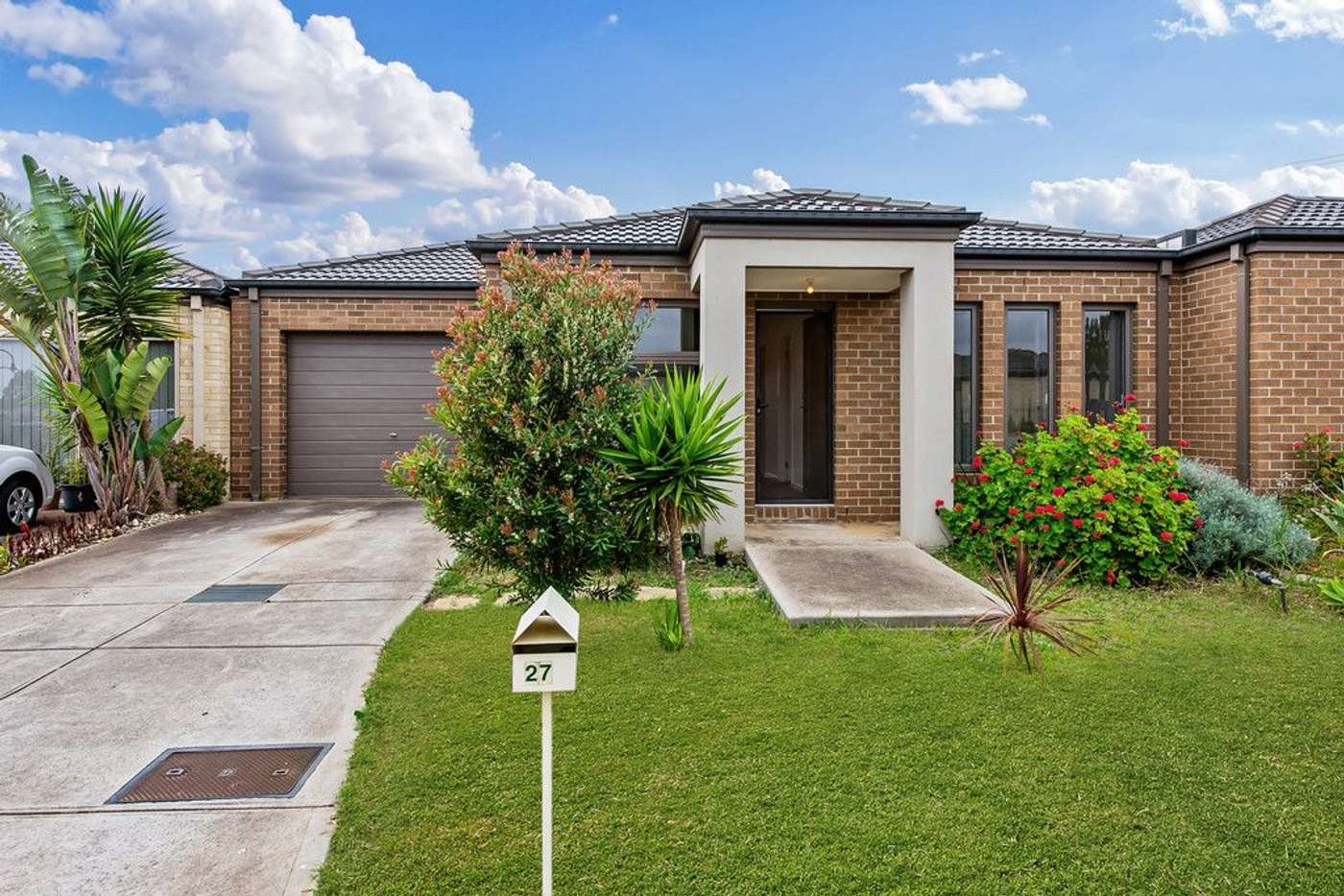 Main view of Homely house listing, 27 Silverleaf Drive, Melton VIC 3337