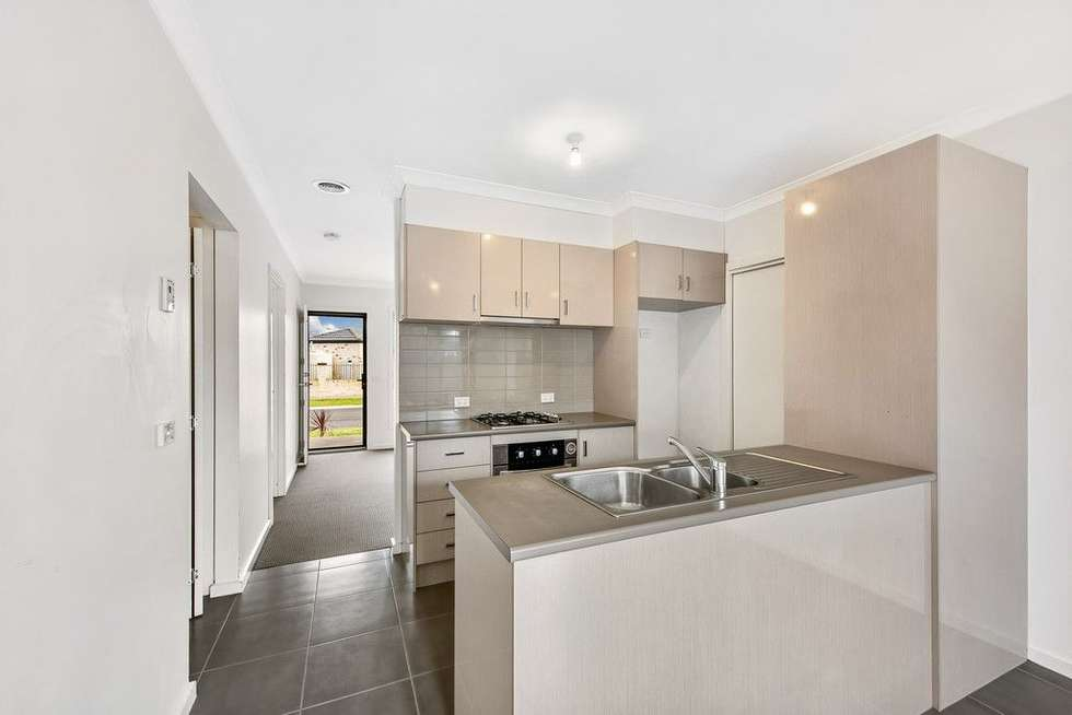 Third view of Homely house listing, 27 Silverleaf Drive, Melton VIC 3337