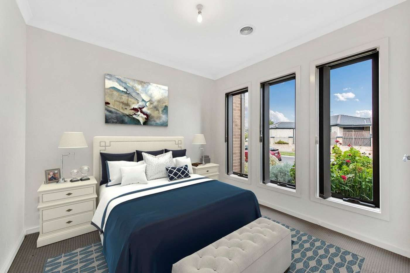 Sixth view of Homely house listing, 27 Silverleaf Drive, Melton VIC 3337