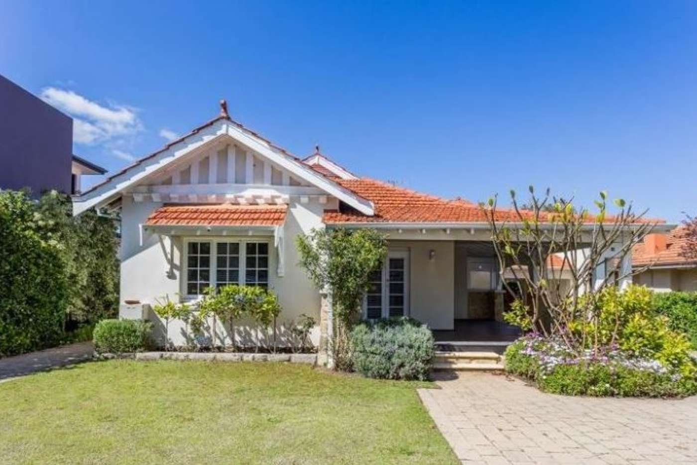 Main view of Homely house listing, 128 Waratah Avenue, Dalkeith WA 6009