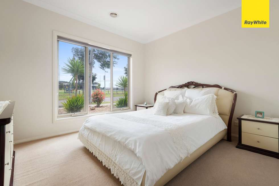 Third view of Homely house listing, 25 Long Tree Drive, Harkness VIC 3337