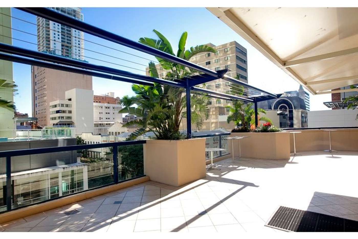 Seventh view of Homely apartment listing, 705/95 Charlotte Street, Brisbane City QLD 4000