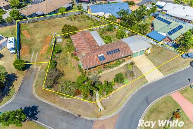 2 - 4 Swallowtail Place, Kallangur QLD 4503