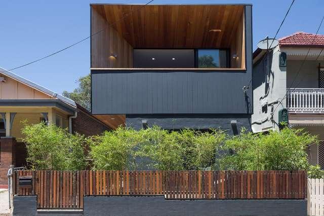 4 Chester Street, Petersham NSW 2049