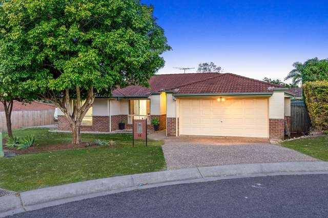 11 Barnard Crescent, Murrumba Downs QLD 4503