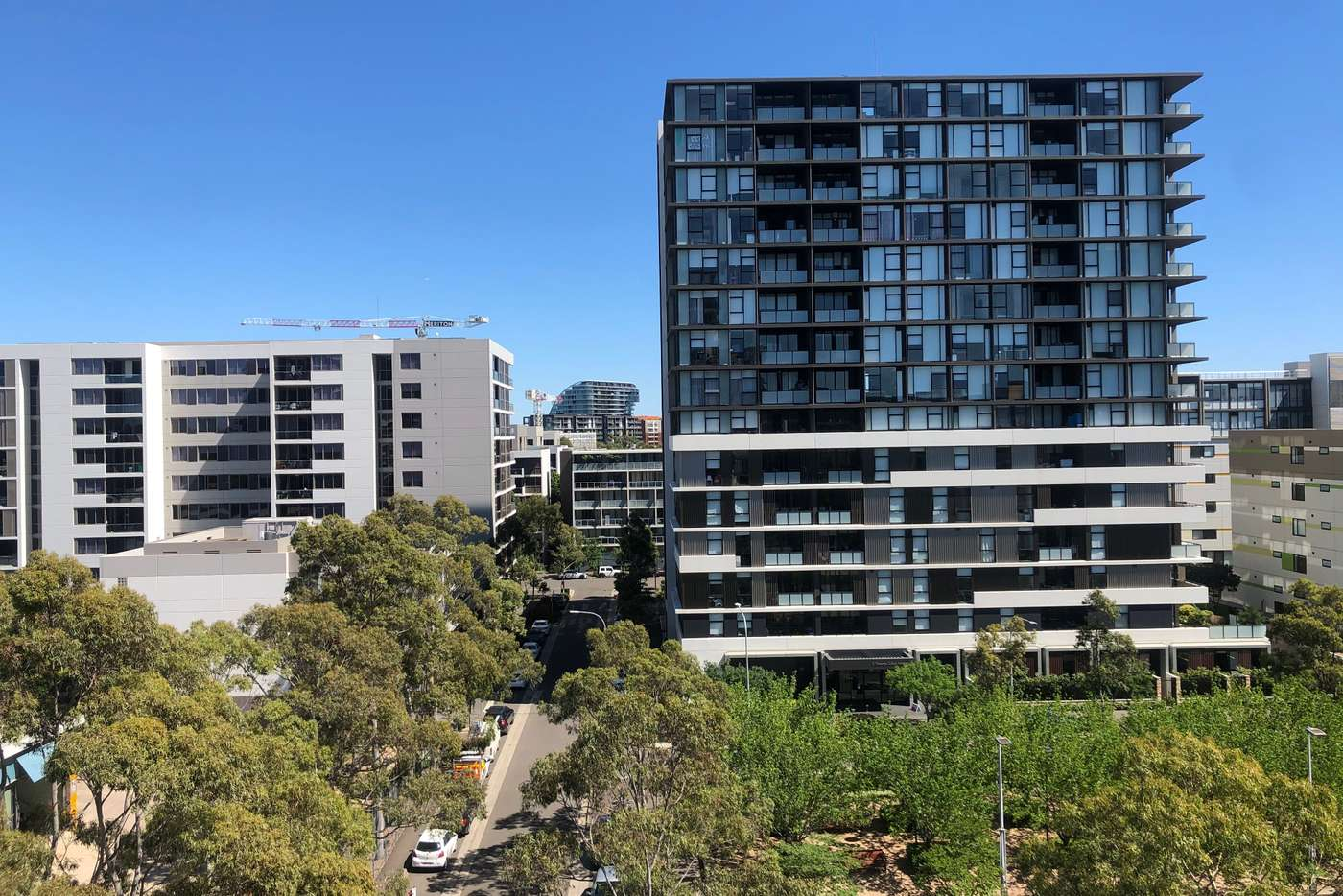 Main view of Homely apartment listing, 840/8 Ascot Avenue, Zetland NSW 2017