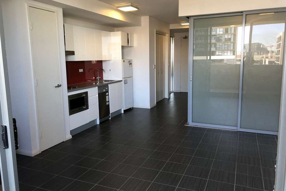 Second view of Homely apartment listing, 840/8 Ascot Avenue, Zetland NSW 2017