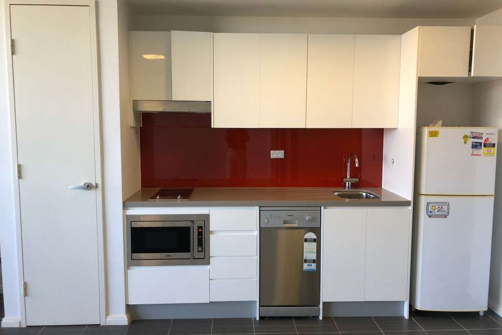 Third view of Homely apartment listing, 840/8 Ascot Avenue, Zetland NSW 2017