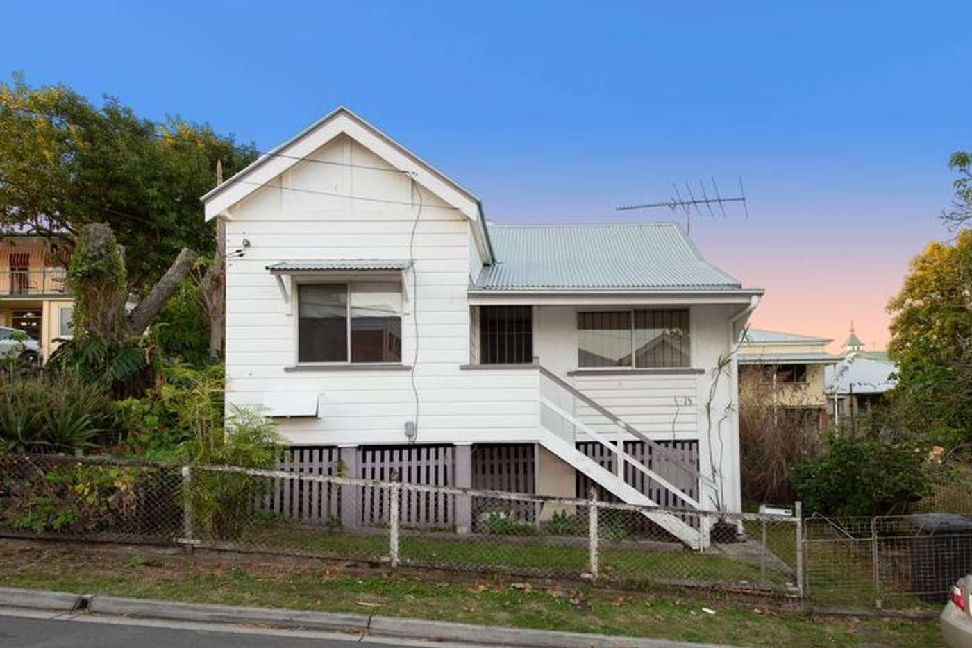 Main view of Homely house listing, 14 Longwood Street, Woolloongabba QLD 4102