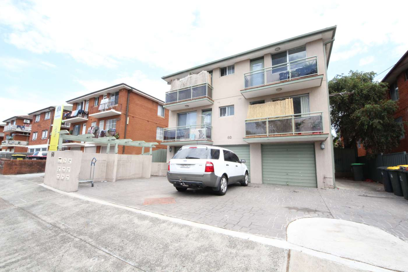 Main view of Homely apartment listing, 4/60 MacDonald Street, Lakemba NSW 2195