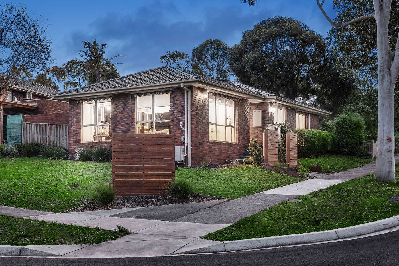 Main view of Homely house listing, 6 Mallee Court, Mulgrave VIC 3170