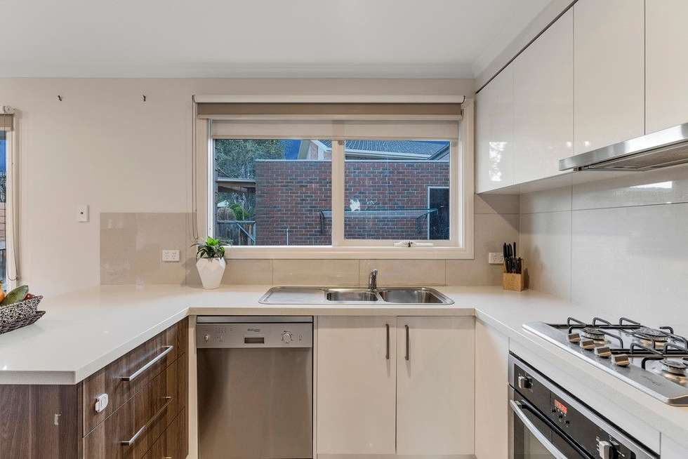 Second view of Homely house listing, 6 Mallee Court, Mulgrave VIC 3170