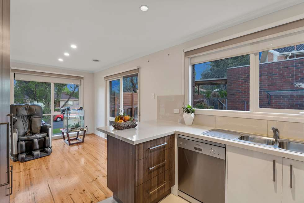 Fourth view of Homely house listing, 6 Mallee Court, Mulgrave VIC 3170