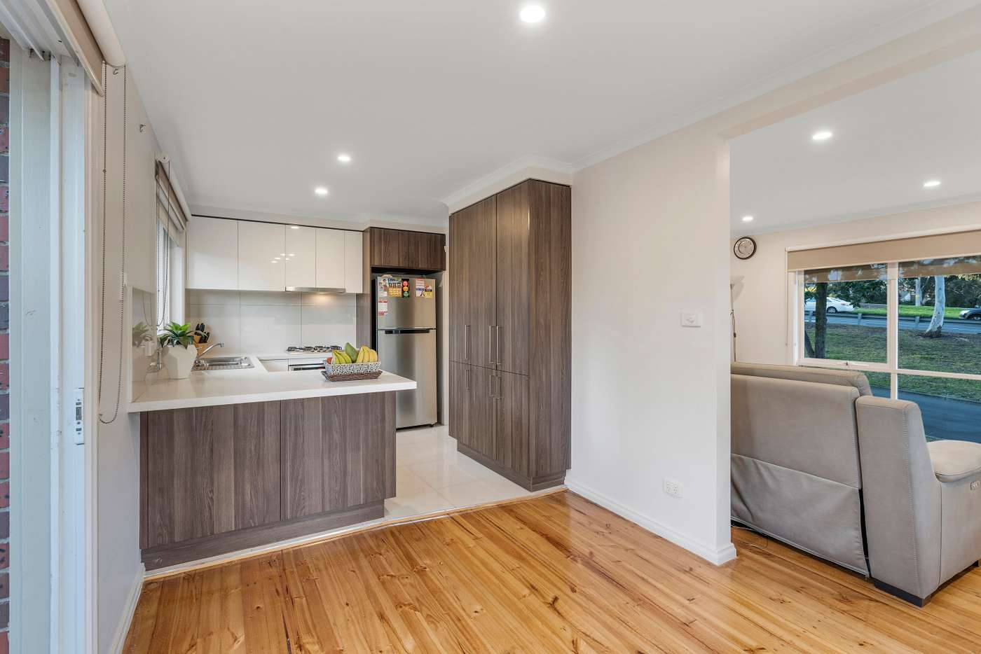 Fifth view of Homely house listing, 6 Mallee Court, Mulgrave VIC 3170