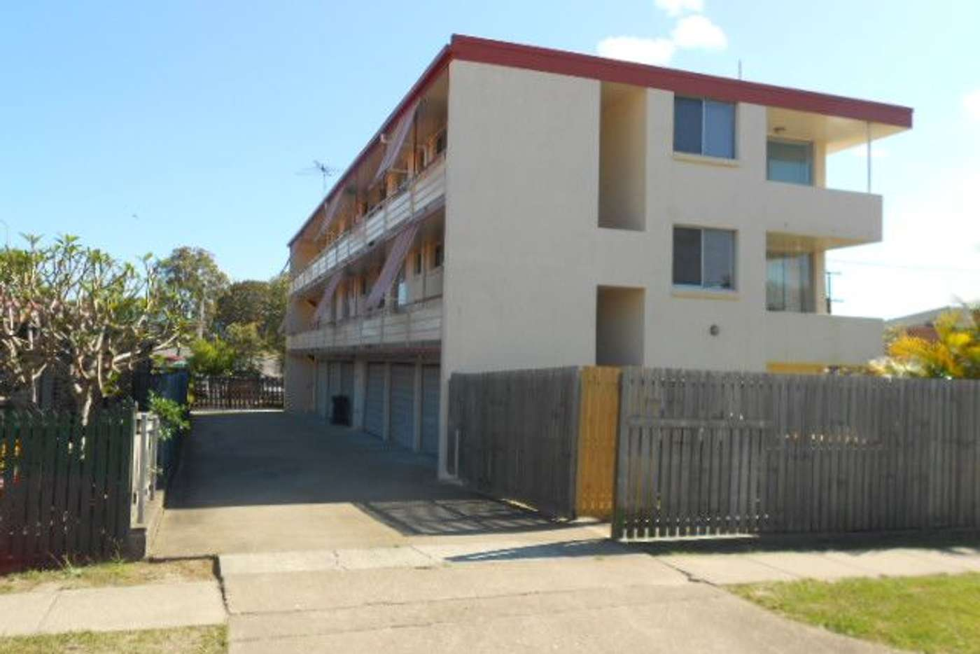 Main view of Homely unit listing, 4/93 Wallace Street, Chermside QLD 4032