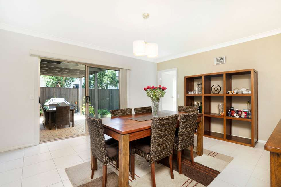 Fourth view of Homely house listing, 14 Dartford Street, Stanhope Gardens NSW 2768