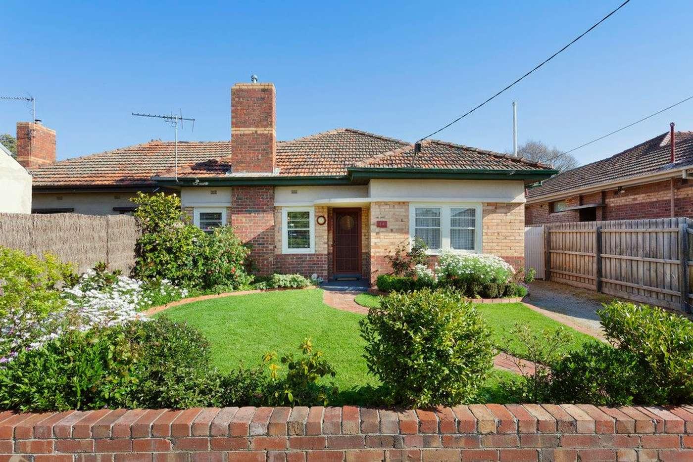 Main view of Homely house listing, 14 Kangaroo Road, Murrumbeena VIC 3163