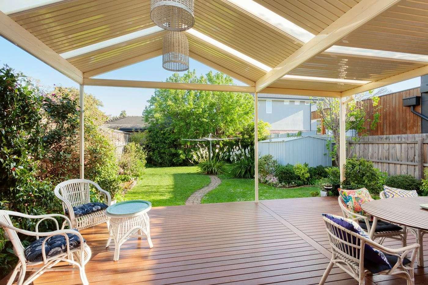Sixth view of Homely house listing, 14 Kangaroo Road, Murrumbeena VIC 3163