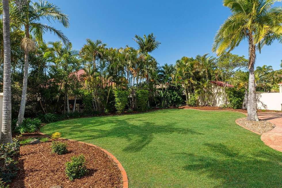 Fourth view of Homely house listing, 1639 Riverdale Drive, Hope Island QLD 4212