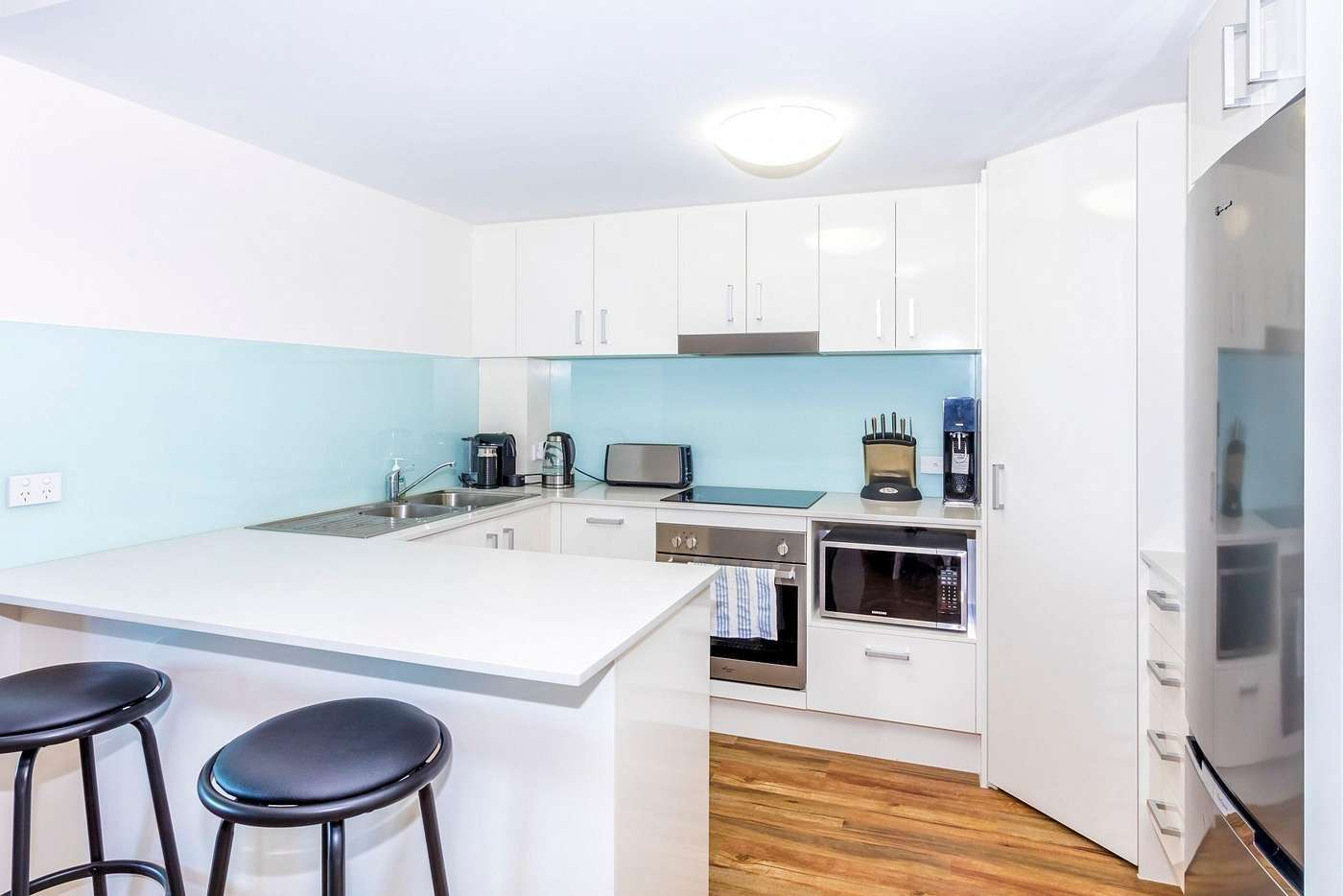 Main view of Homely unit listing, 78/45 Regent Street, Woolloongabba QLD 4102