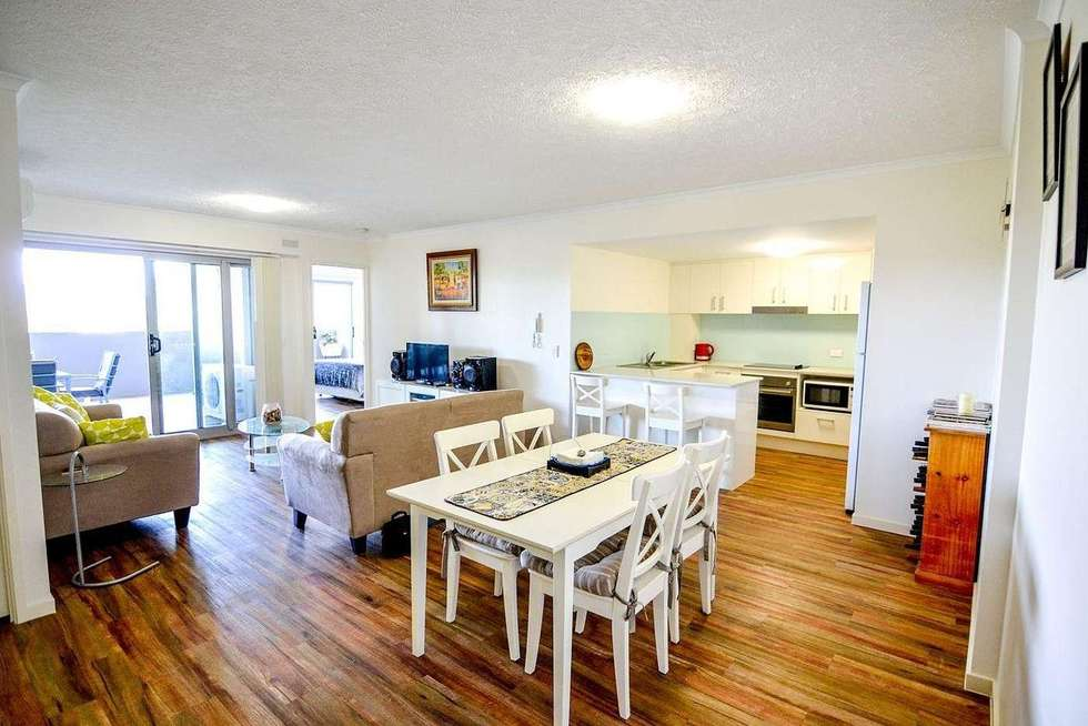 Second view of Homely unit listing, 78/45 Regent Street, Woolloongabba QLD 4102