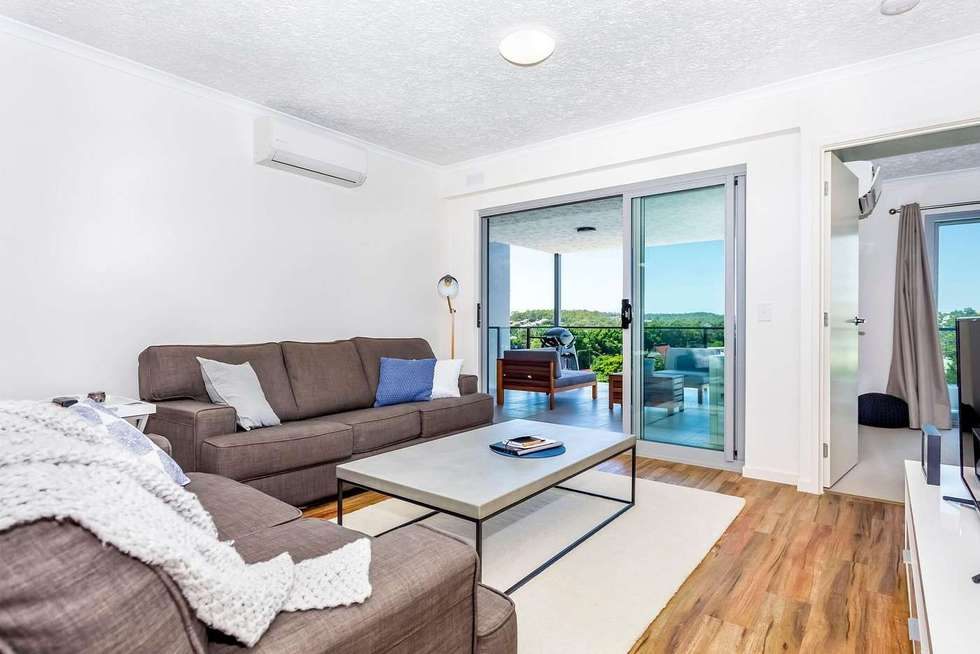 Third view of Homely unit listing, 78/45 Regent Street, Woolloongabba QLD 4102