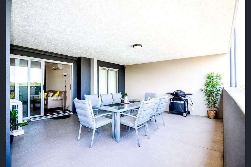 Fourth view of Homely unit listing, 78/45 Regent Street, Woolloongabba QLD 4102