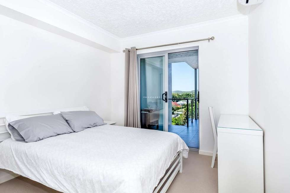 Fifth view of Homely unit listing, 78/45 Regent Street, Woolloongabba QLD 4102